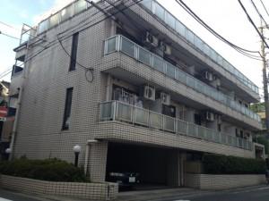 ★中目黒徒歩5分 2K★