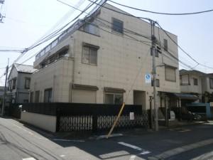 最寄り駅から徒歩3分(^u^)